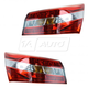 1ALTP00978-2013-15 Toyota Avalon Tail Light Pair