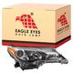 1ALHL02385-2013-15 Toyota Rav4 Headlight