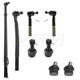 1ASFK02057-Ford Steering & Suspension Kit