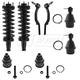 1ASFK02066-Steering & Suspension Kit