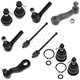 1ASFK02061-Steering & Suspension Kit