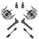 1ASFK02078-Ford Mustang Steering & Suspension Kit