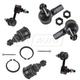 1ASFK02079-Honda Civic Steering & Suspension Kit