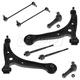 1ASFK02095-2002-04 Honda Odyssey Steering & Suspension Kit