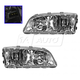 1ALHP01172-2003-04 Volvo C70 Headlight Pair