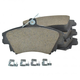 1ABPS00829-2000-04 Volvo S40 V40 Brake Pads Front