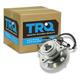 1ASHR00270-Wheel Bearing & Hub Assembly  TRQ BHA54359