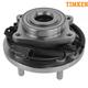 TKSHR00282-Wheel Bearing & Hub Assembly