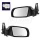 1AMRP01449-2010-13 Nissan Altima Mirror Pair