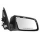 1AMRE02972-Chevy Caprice Pontiac G8 Mirror