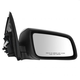 1AMRE02974-Chevy Caprice Pontiac G8 Mirror Passenger Side