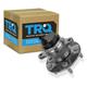 1ASHF00455-Lexus Wheel Bearing & Hub Assembly  TRQ BHA54109