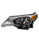 1ALHL02339-2013-15 Toyota Rav4 Headlight