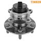 TKSHF00303-Lexus Wheel Bearing & Hub Assembly