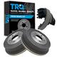 1ABDS00307-Brake Kit Rear  Nakamoto 80105  S780