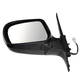 1AMRE03041-2011-13 Subaru Forester Mirror Driver Side