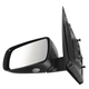 1AMRE03049-2005-07 Ford Freestyle Mirror Driver Side