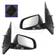 1AMRP01463-2005-07 Ford Freestyle Mirror Pair