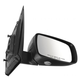 1AMRE03052-2005-07 Ford Freestyle Mirror