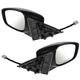 1AMRP01466-Infiniti G37 Q60 Mirror Pair