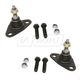 1ASFK01203-Volvo Ball Joint Front Pair