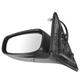 1AMRE03063-Infiniti G37 Q60 Mirror