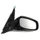 1AMRE03066-Infiniti G25 G37 Mirror Passenger Side