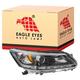 1ALHL02332-2013-15 Honda Accord Headlight