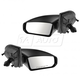 1AMRP01472-2003-07 Saturn Ion Mirror Pair