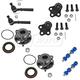 1ASFK02116-1997-05 Steering  Suspension  and Drivetrain Kit