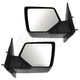 1AMRP01479-2006-11 Ford Ranger Mirror Pair