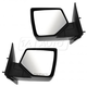 1AMRP01478-2006-11 Ford Ranger Mirror Pair