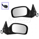 1AMRP01482-2006-08 Chrysler Pacifica Mirror Pair