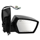 1AMRE03122-2006-07 Nissan Quest Mirror