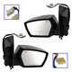 1AMRP01484-2006-07 Nissan Quest Mirror Pair