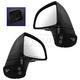 1AMRP01485-2007-12 Kia Rondo Mirror Pair