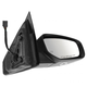 1AMRE03032-2013-15 Dodge Dart Mirror