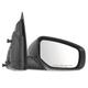 1AMRE03028-2013-16 Dodge Dart Mirror