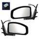 1AMRP01507-2003-07 Infiniti G35 Mirror Pair