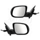 1AMRP01504-2010-13 Kia Forte Koup Mirror Pair