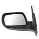 1AMRE03151-2009-12 Kia Sedona Mirror