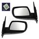1AMRP01508-2009-12 Kia Sedona Mirror Pair