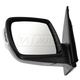 1AMRE03155-2009-12 Kia Sedona Mirror