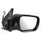 1AMRE03178-2006-14 Suzuki Grand Vitara Mirror