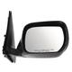 1AMRE03180-2006-14 Suzuki Grand Vitara Mirror