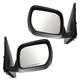 1AMRP01514-2006-14 Suzuki Grand Vitara Mirror Pair