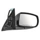 1AMRP01030-Mirror Extension Pair