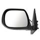 1AMRE03071-2008-13 Toyota Highlander Mirror Driver Side