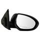1AMRE03100-2010-13 Mazda 3 Mirror