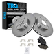 1ABFS01907-Toyota Echo MR2 Brake Kit